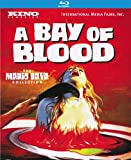 Bay of Blood: Kino Classics Remastered Edition [Blu-ray] cover.