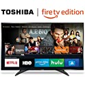 "Toshiba 43"" 1080p Smart LED HDTV Fire TV Edition w/ Amazon Alexa"