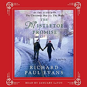 The Mistletoe Promise Audiobook