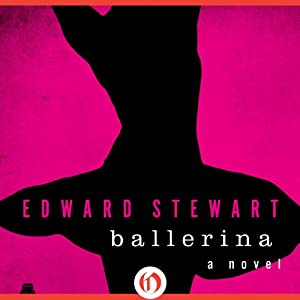 Ballerina Audiobook
