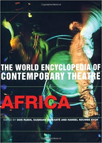 New Encyclopedia of Africa Vol 3