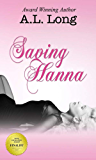 Saving Hanna (Romantic Suspense)