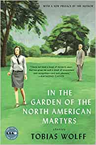 in the garden of the north american martyrs deluxe edition stories art of the story tobias