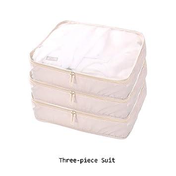 Amazon.com: Bolsa de almacenamiento para equipaje de viaje ...