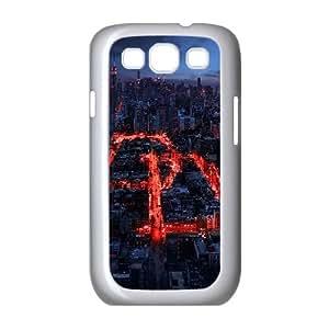 GTROCG Daredevil Phone Case For Samsung Galaxy S3 I9300 [Pattern-4]