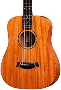 Taylor BT2e Baby Taylor Acoustic-Electric Guitar
