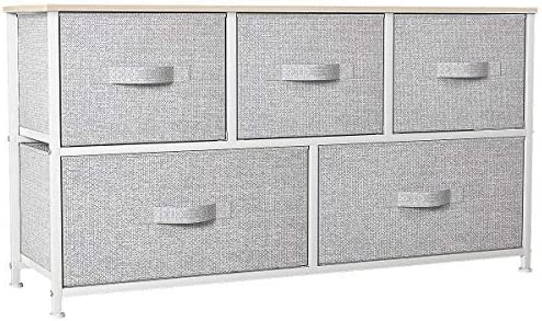 YITAHOME Wide Dresser