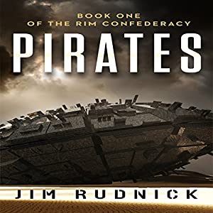 Pirates Audiobook