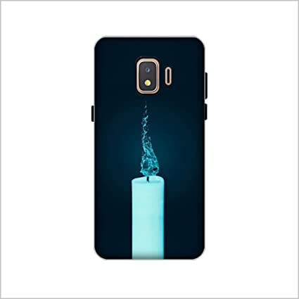 the latest 2887d 4d4ca Rich Fashion Samsung Galaxy J2 Core Back Cover with: Amazon.in ...