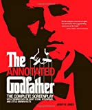 The Annotated Godfather, Jenny M. Jones, 1579128114