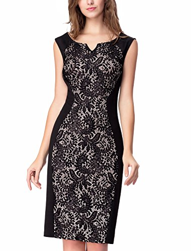 Noctflos Womens Classic Bodycon Business product image