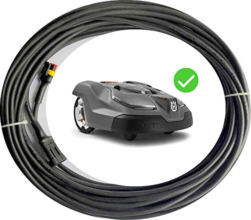 Amazon.com: Transformador Cable de Bajo Voltaje para ...