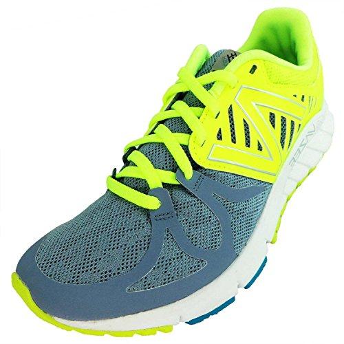 Chaussures Running New yellow Femme Grey De Gris bg Balance Wrush B qw116AU
