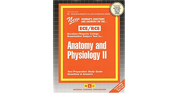 Rudman Anatomy Study Guide - Owners Manual Book •