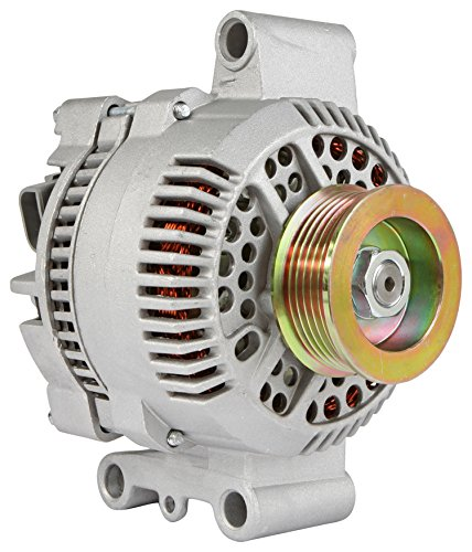 - New BBB Alternator Fits 02-04 Cadillac Escalade, 00-04 Chevy Tahoe, 00-05 Chevy Suburban, 00-05 Chevy C/K/R/V Series Trucks, 00-04 GMC Yukon, 00-05 GMC Yukon XL, 00-05 GMC C/K/R/ Series Trucks