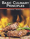 Basic Culinary Principles, Brunson, Joshua and Molina, Edilerman, 1465243119