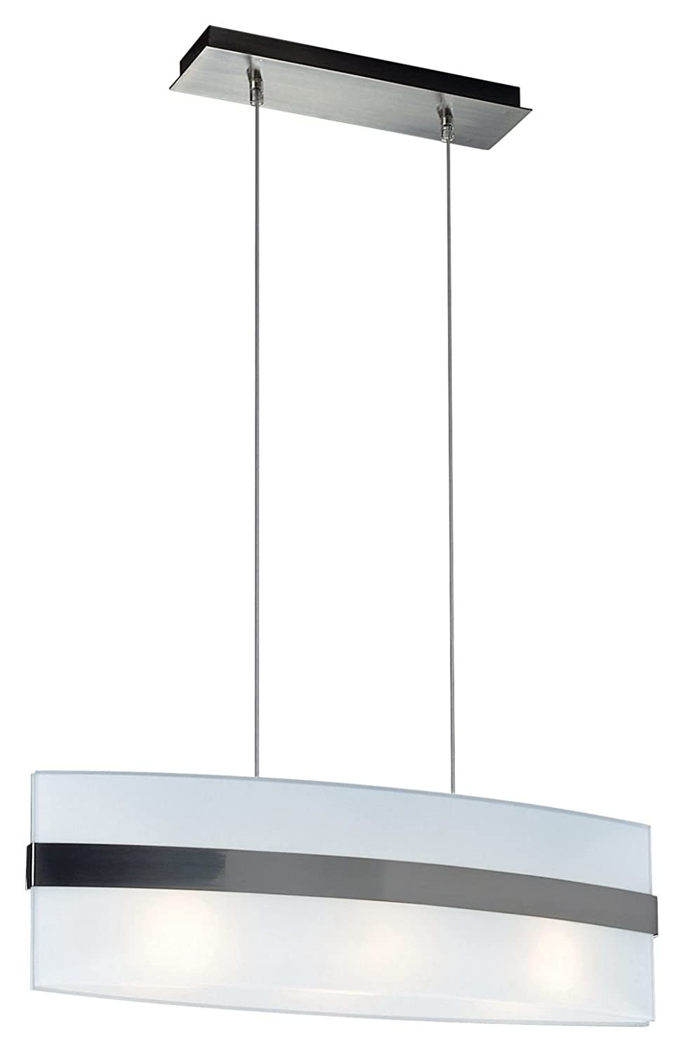 philips 36061 17 48 roomstylers pendant light matte chrome