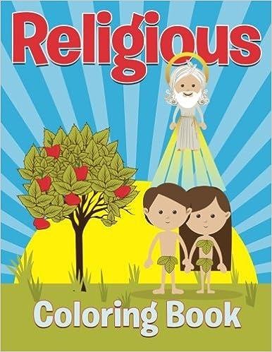 Religious Coloring Book: Speedy Publishing LLC ...