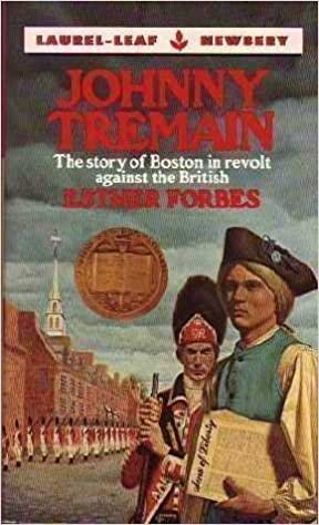 Johnny Tremain Illustrated American Classics 9780440911005 Amazon Books