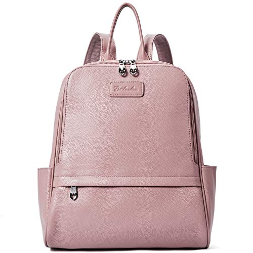- BOSTANTEN Genuine Leather Backpack Purse Fashion Bags for Women