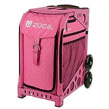 Zuca Bag Hot Pink- Pink Frame