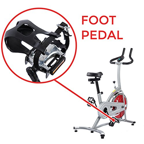 Sunny Health and Fitness Indoor Cycling Bike by Sunny Health & Fitness (Image #10)