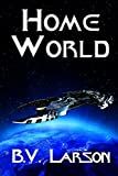 Home World (Undying Mercenaries Series)