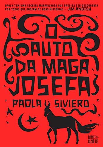 O auto da maga Josefa (Portuguese Edition)
