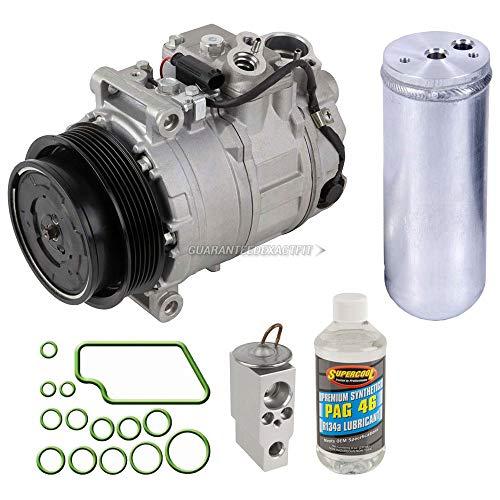 Repair Kit For Mercedes ML55 AMG ML500 ML350 ML320 - BuyAutoParts 60-81251RK NEW ()