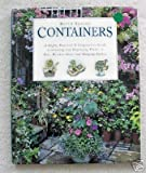 Containers, David Squire, 1572150262