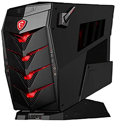 MSI AEGIS3074US Aegis 3 VR7RE-074US Core i7-7700 16GB 512GB SSD GTX1080ti Gaming Tower Desktop