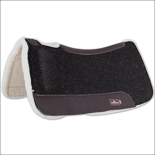 Used, Classic Equine BioFit Shim Fleece Pad for sale  Delivered anywhere in USA