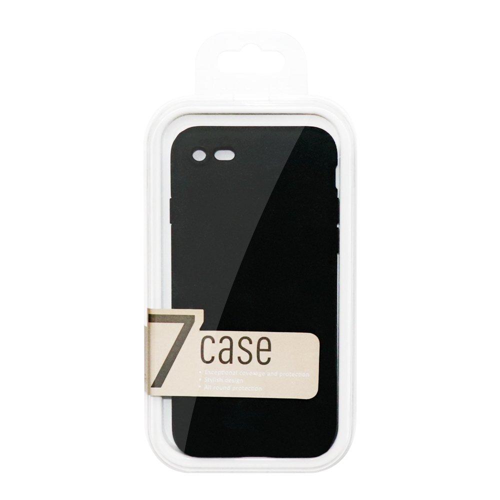 i7 // i8 Ultra-Thin TPU Funda anti-ara/ñazos a prueba de golpes Totalmente protectora para Apple iPhone Funda iPhone