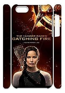 2015 popular Hunger Games Case for Iphone 5C,I love the Hunger Games phone Case for Iphone 5C.