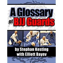 A Glossary of BJJ Guards