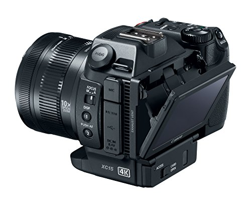 Buy 4k professional camera