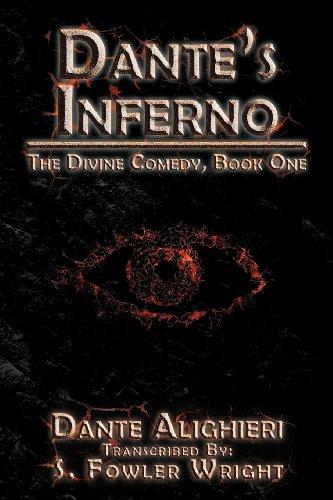 Download Dantes Inferno The Divine Comedy Book One Book
