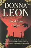 Blood from a Stone, Donna Leon, 0143117092