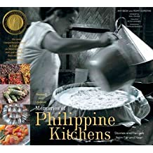 Memories Of Philippine Kitchens Stories And Recipes From Far And Near Memories Of Philippine Kitchens