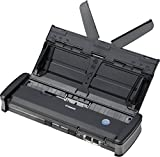 PC Hardware : Canon P-215II Document Scanner