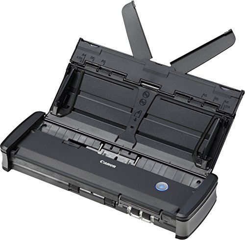 Canon-P-215II-Document-Scanner