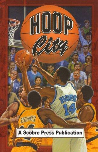 Hoop City - Home Run Edition (Dream Series) (Dream: Home Run Edition)