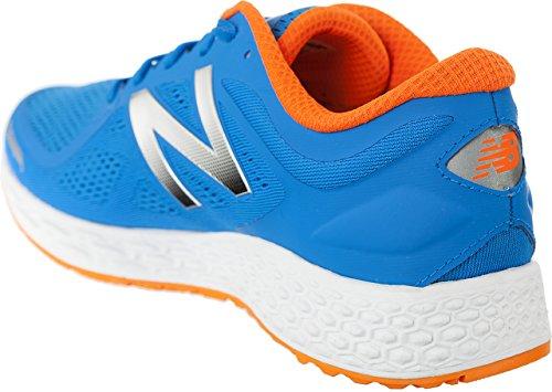 New Balance Nbmzantbb2, Scarpe da Corsa Uomo Blue