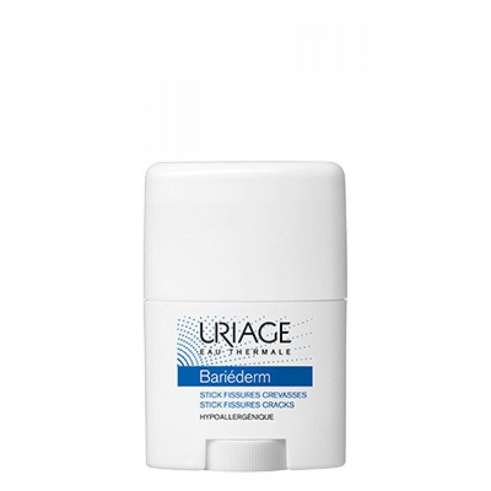 Uriage bariéderm Crepe Crevasses Stick isolante/Riparatore 22g URIURIU32002540