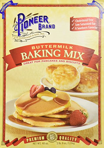 Pioneer Buttermilk Biscuit & Baking Mix