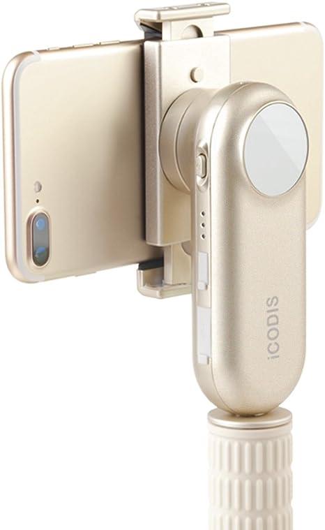 iCODIS Smartphone Gimbal, Un Ortátil De Alta Tecnología ...