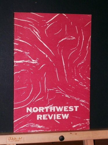 NORTHWEST REVIEW, Vol. 16 No. 3