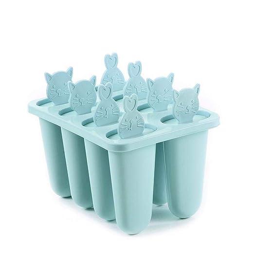 Compra Molde de hielo Moldes for paletas de hielo Moldes for ...