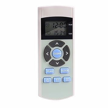 lirr mando a distancia con IR para ilife Robot aspirador inteligente para ilife V3S V5: Amazon.es: Hogar