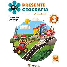Projeto Presente. Geografia. 3º Ano